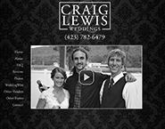 Craig Lewis Weddings