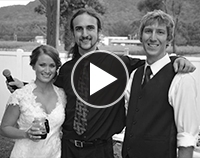 Craig Lewis Weddings Promo Video